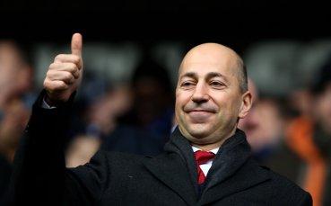 Голямата сделка между Милан и Арсенал е факт