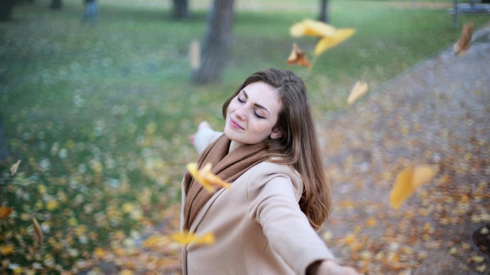 тест есен