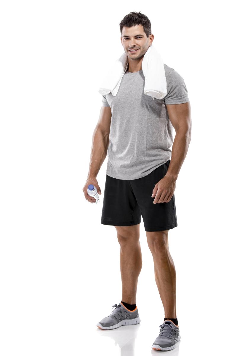 Прекалено развлачените дрехи пречат на треньора ви да види дали изпълнявате правилно упражненията.