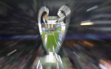 Резултати и класирания на старта в Шампионската лига