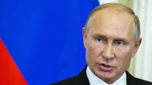 Путин обяви извънредни мерки за коронавируса в Русия