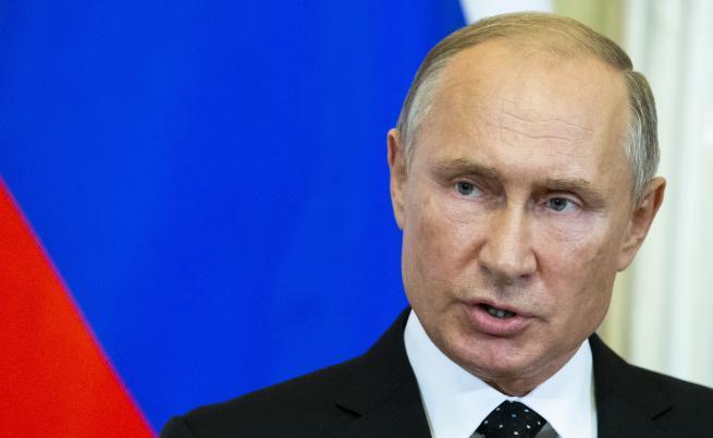 Путин: Ако САЩ се откажат, няма да има нищо останало