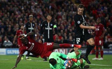 ПСЖ, Манчестър Сити и Тотнъм без шансове за трофея в Шампионска лига