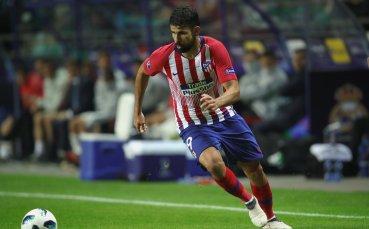 Атлетико с обрат в Княжеството, Дортмунд измъкна три точки с комичен гол в Белгия
