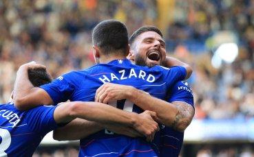 Карагър: Азар е най-добрият играч в Премиършип