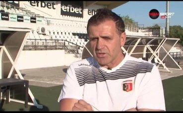 Бруно Акрапович - за българския футбол, Бербатов, Бундеслигата и Юрген Клоп
