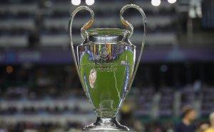Тази луда, луда Шампионска лига...