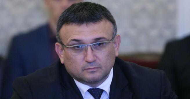Избраният вчера от парламента за вътрешен министър Младен Маринов заяви