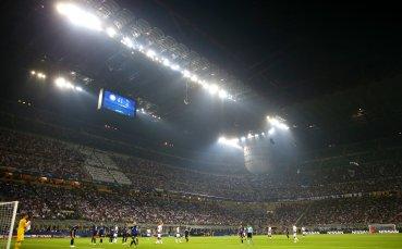 Интер е готов за подвизи в Серия А след