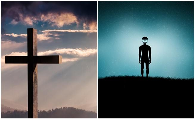 Ако не вярвате в Бог, вероятно вярвате в извънземни