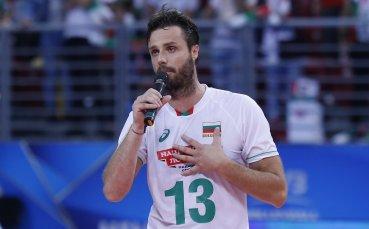 Теодор Салпаров: Проявихме характер, но не съумяхме да победим