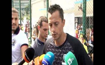 Христо Янев: Лудогорец трябва да се радва, че участва в един шампионат с ЦСКА