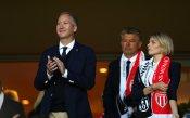 Президентът на Монако: Челси блокира трансфера на Батшуай