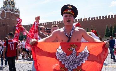 УЕФА наказа полската федерация заради феновете