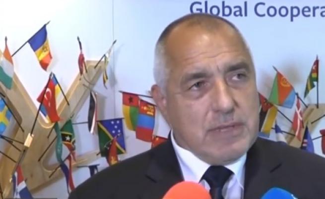 Борисов: Юли влизаме в чакалнята на еврозоната