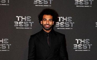 ББС обяви номинациите за Играч на Африка
