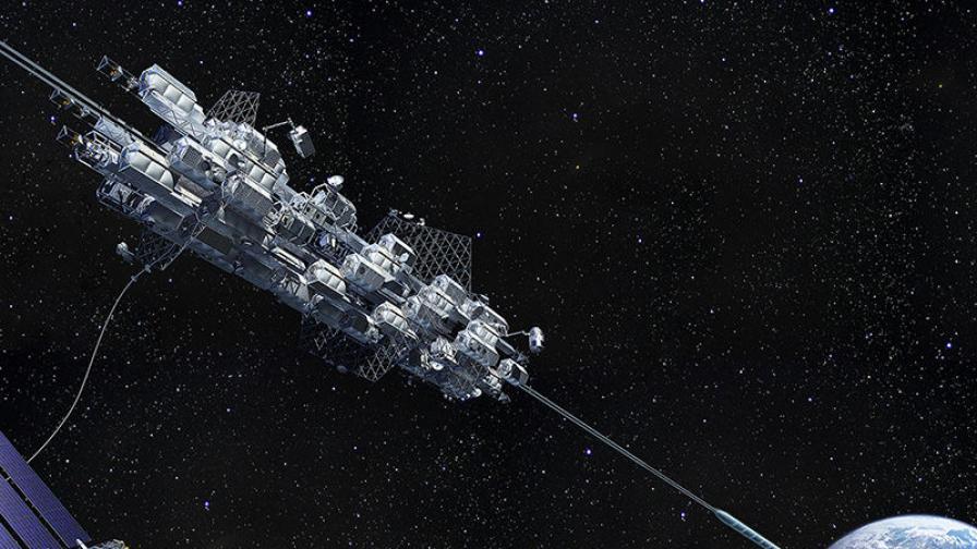 Япония ще тества космически асансьор