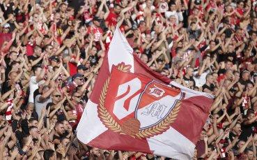 НА ЖИВО: ЦСКА се изправя срещу Етър