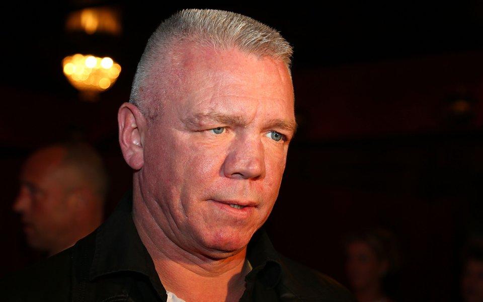 Легенда на бокса намери смъртта в катастрофа