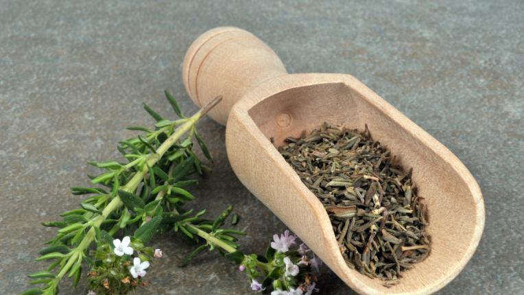 Най-добрите природни средства против кашлица
