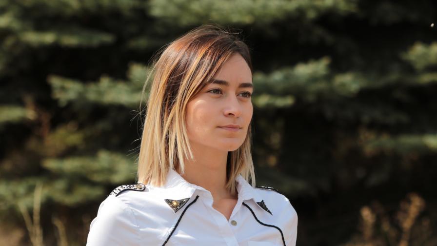 Венелина Стоянова