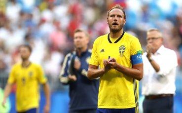 Шведският блян продължава, Турция изпадна в Лига С
