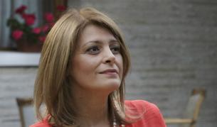 Съпругата на президента Радев: Държавната измяна дебне отвсякъде