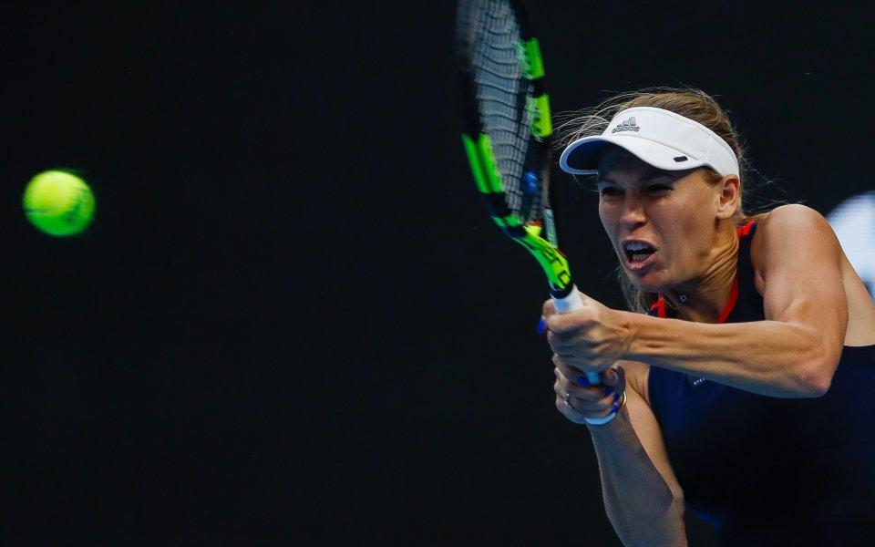 На днешната дата, 11 юли, най-успешната датска тенисистка Каролине Вожняцки