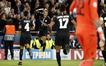 УЕФА глоби солено ПСЖ