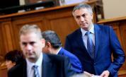<p>ДПС:&nbsp;Борисов и&nbsp;Нинова са се договорили. Горанов отговори</p>