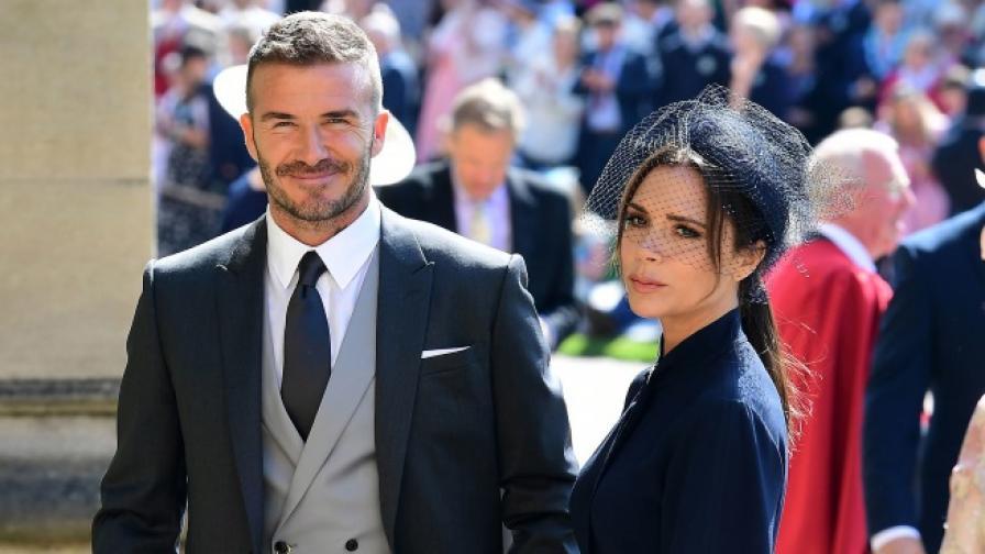 Виктория и Дейвид Бекъм продадоха къща за 33 милиона долара