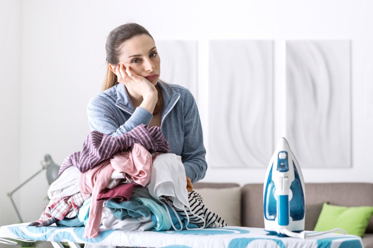 Жените Телец не са точно мързеливи домакини, но определено обичат да отлагат шетането, тъй като то е скучно. Тези дами чистят и подреждат, само когато имат много време на разположение.