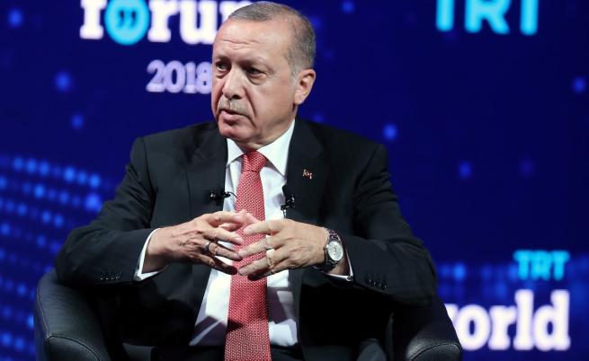 САЩ заплашиха Турция заради руските ракети, Ердоган отговори