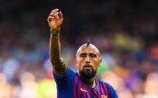Артуро Видал: Щастлив съм в Барселона