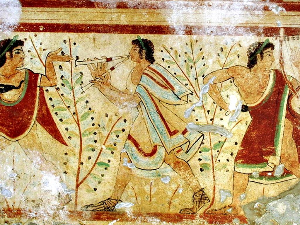&lt;ol&gt;&lt;br /&gt;&lt;br /&gt;<br />  &lt;li&gt;В Древен Рим всяка година се организирал празничен ден, в който слугите и господарите разменяли ролите си.&lt;/li&gt;&lt;br /&gt;&lt;br /&gt;<br /> &lt;/ol&gt;