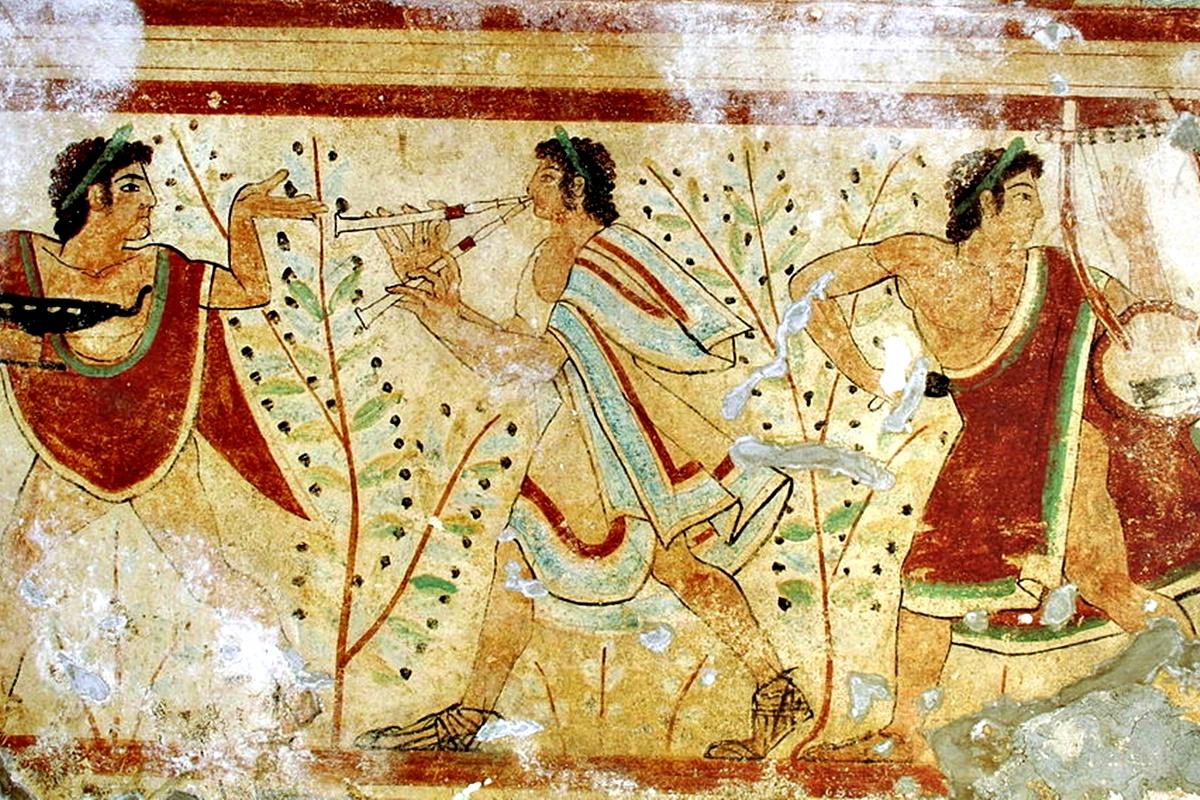 <ol>  <li>В Древен Рим всяка година се организирал празничен ден, в който слугите и господарите разменяли ролите си.</li> </ol>