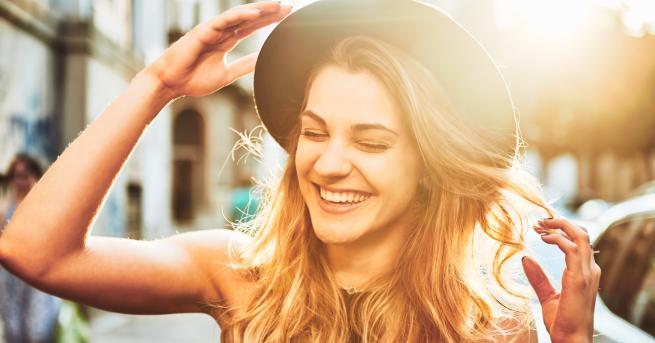 За 18-път днес се отбелязва Световният ден на усмивката, въведен