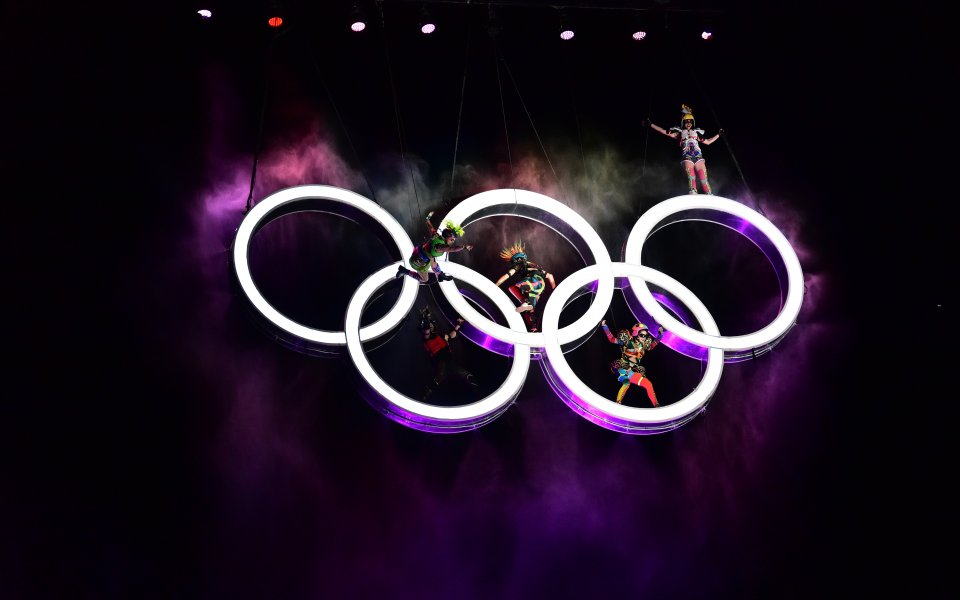 Решението за новата дата, на която да бъдат открити Олимпийските
