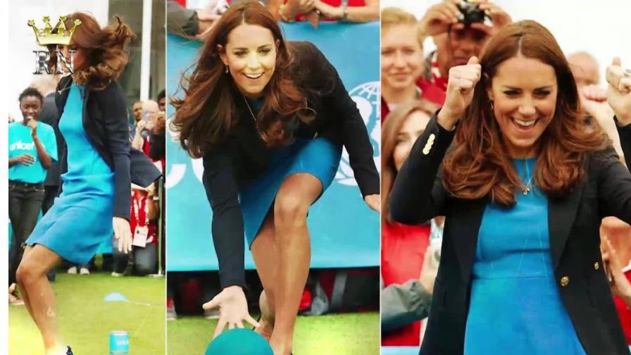<p>Снимките на Кейт Мидълтън, които вбесяват кралицата</p>