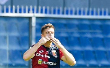 Барселона продължава кастинга за нов нападател