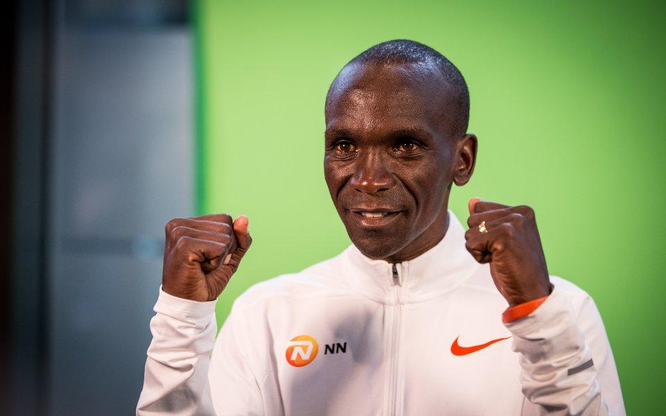 Най-бързият маратонец в историята: Имам страхотни спомени от България!