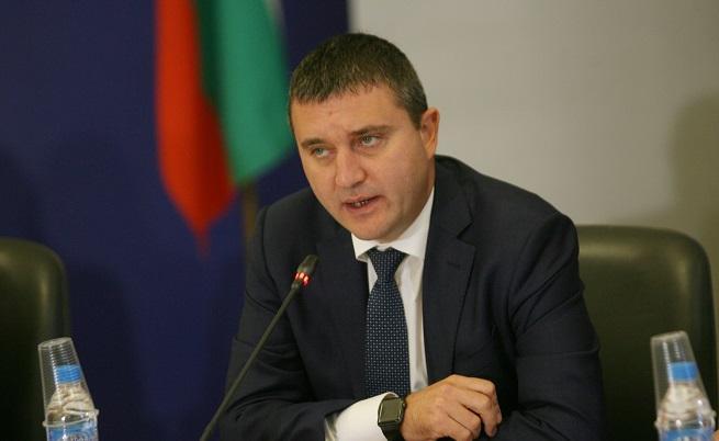 Горанов: Няма никакви тайни споразумения за еврозоната