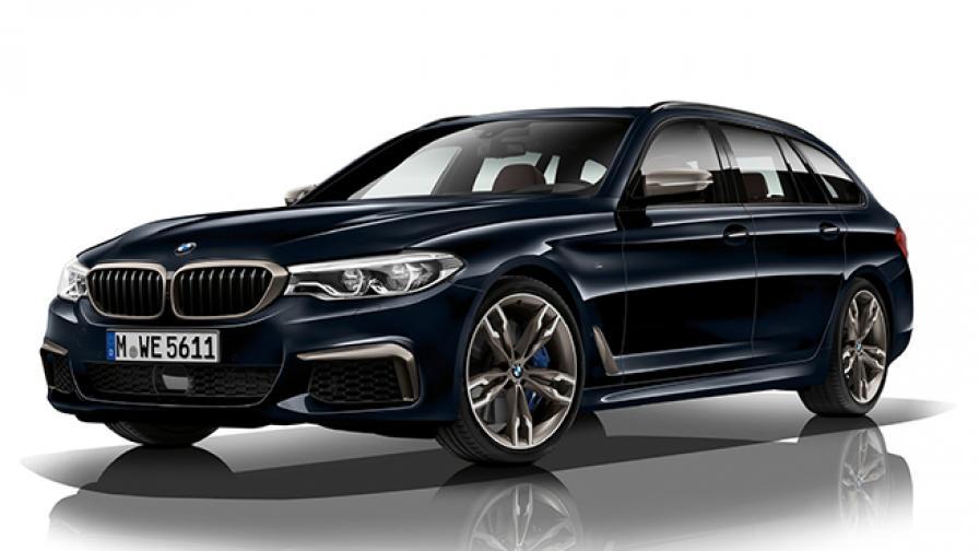 BMW разполага с най-чистите дизели, от които няма да се откаже