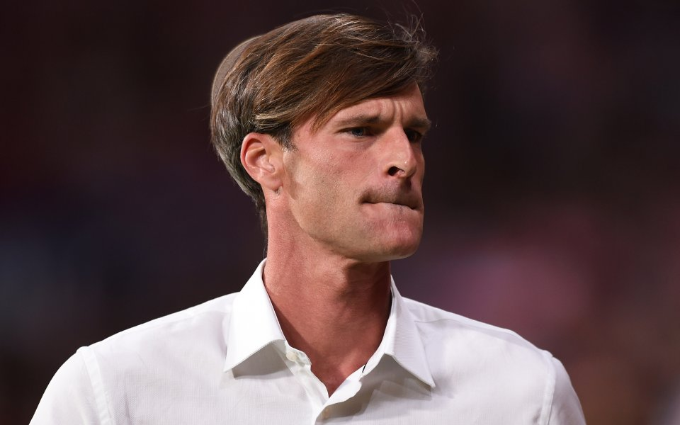 Падна първа треньорска глава в Ла Лига