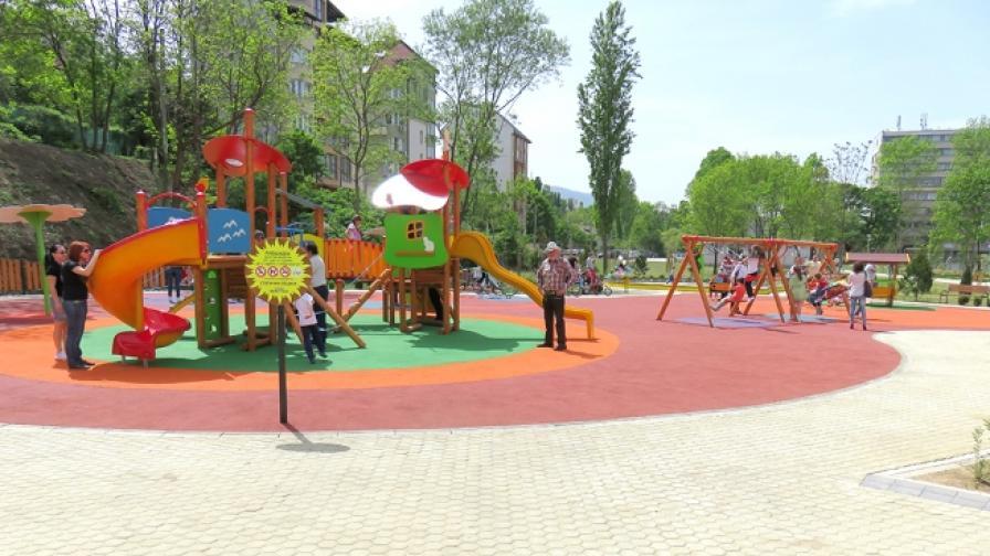 Столична община ще представи нови възможности за партньорство и финансиране на проекти за градско развитие на София