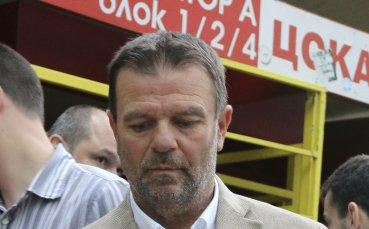 Стойчо Младенов: Българските треньори са мижитурки