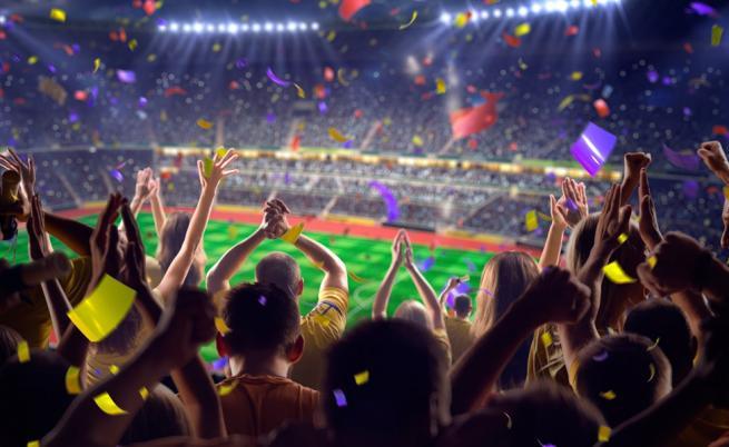 Най-странните спортни ритуали в света