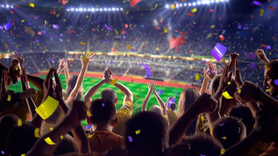 <p>Най-странните спортни ритуали в света&nbsp;</p>