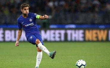 В Англия: Фабрегас може да се завърне в Ла Лига