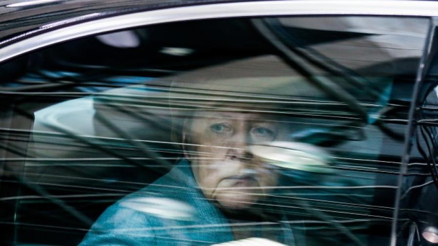 """""""Ариведерчи, Меркел"""" - реакции след изборите в Бавария"""